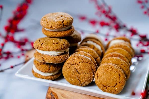best recipe for gingerbread cookies