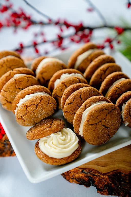 best gingerbread cookie recipe