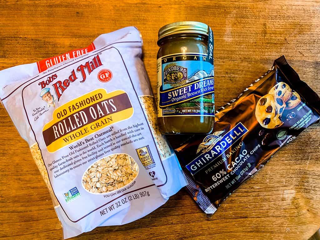 gluten-free Lace Cookies Recipe