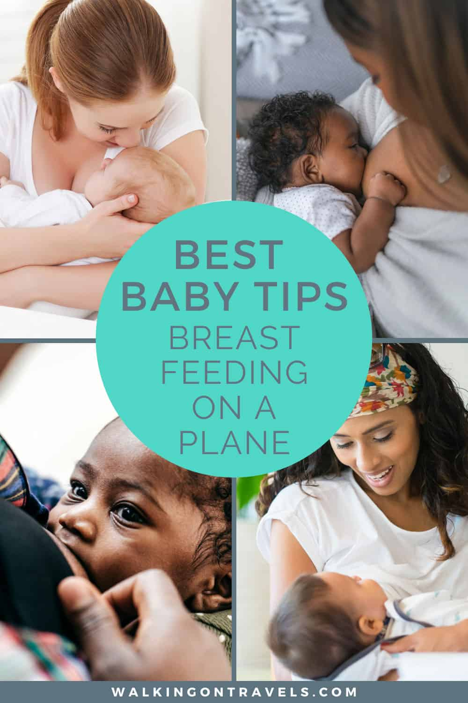 Tips for breastfeeding