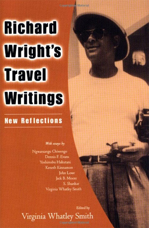 Travel Books by Black Authors