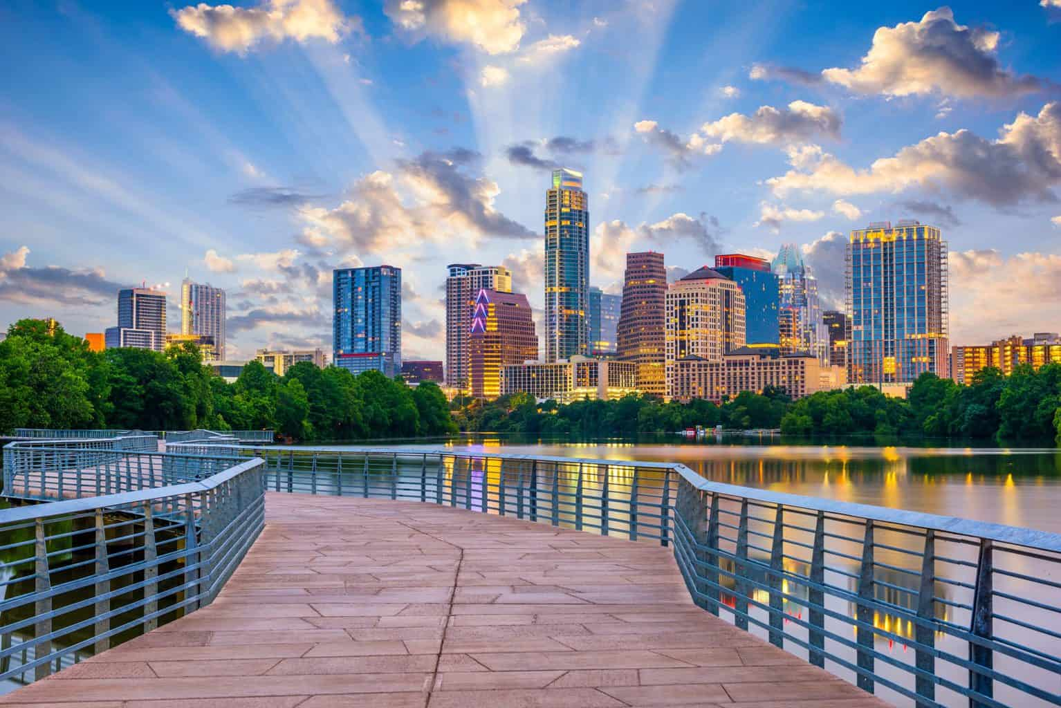 Things to do in Austin Texas