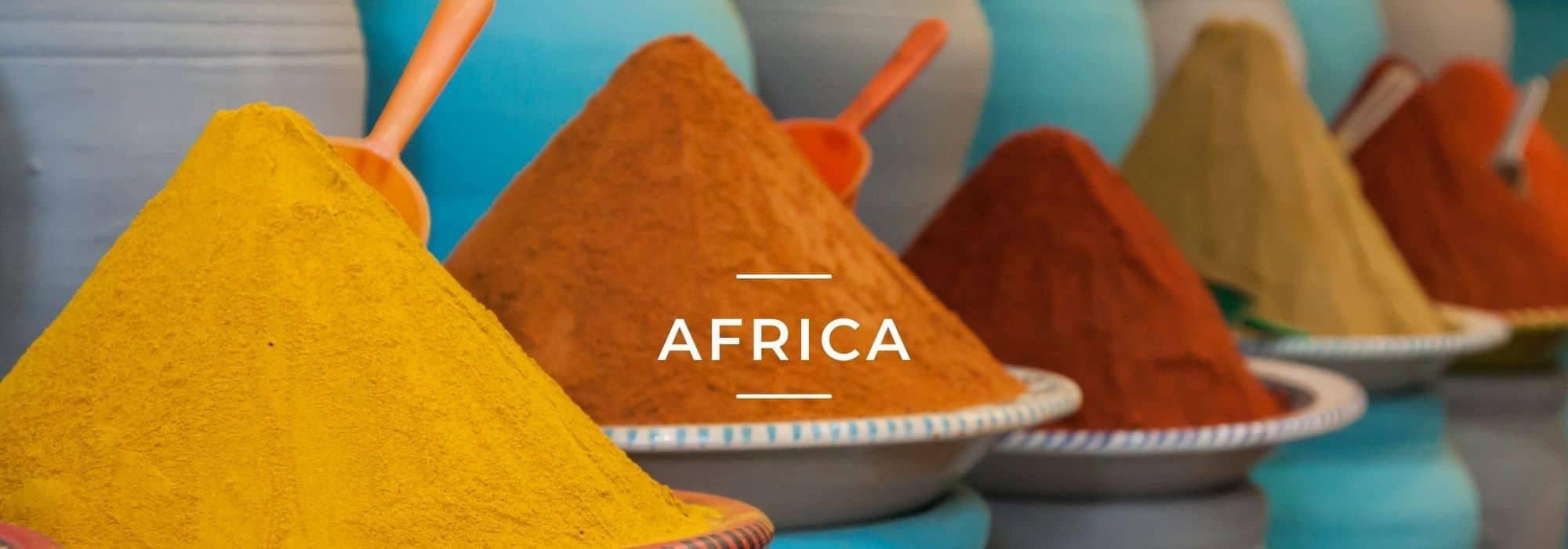 Africa Destination Guide
