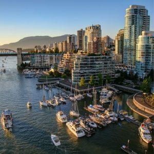 British Columbia Canada Travel Guide