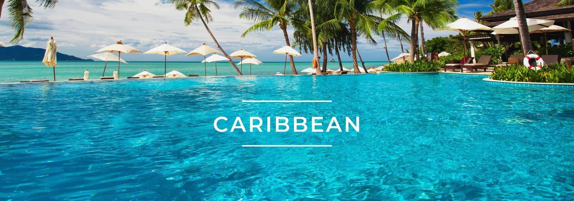 Caribbean Travel Guide