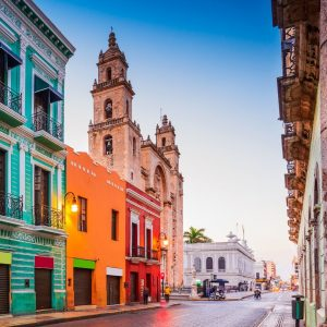 Merida Mexico Travel Guide