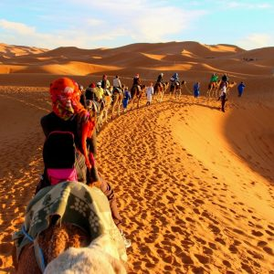Morocco Destination Guide