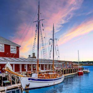 Nova Scotia Canada Travel Guide