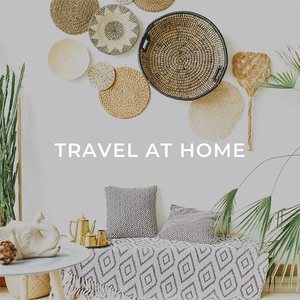 Travel At Home
