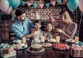 Drop-Off Birthday Parties